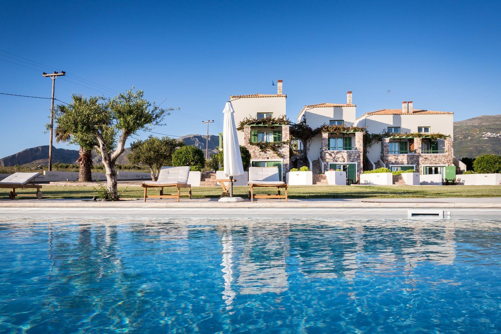 Villa Neapolis